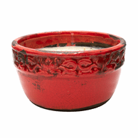 NEW! - Fresh Strawberry Vintage Bowl Swan Creek Candle