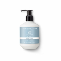 NEW! - Goatmilk & Oat 250mL Soothing Hand Therapy by Crabtree & Evelyn