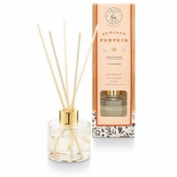 CLOSEOUT - Heirloom Pumpkin 3 fl oz. Diffuser by Tried & True