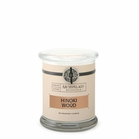 NEW! - Hinoki Wood 8.6 oz. Glass Jar Candle by Archipelago