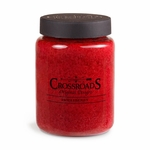 Hollyberry 26 oz. Crossroads Candle | Crossroads 26 oz. Large Candles