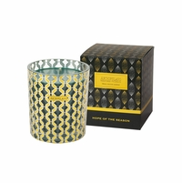 NEW! - Hope of the Season Tuck Box Holiday Gift Candle by Archipelago