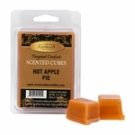 NEW! - Hot Apple Pie 2 oz. Crossroads Scented Cubes | Crossroads Scented Cubes - 2 oz.