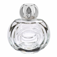NEW! - Immersion Clear Fragrance Lamp - Lampe Berger by Maison Berger