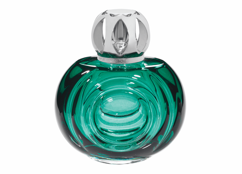 NEW! - Immersion Green Fragrance Lamp - Lampe Berger by Maison Berger