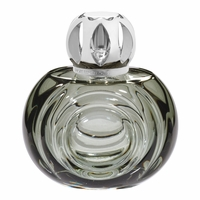 NEW! - Immersion Grey Fragrance Lamp - Lampe Berger by Maison Berger
