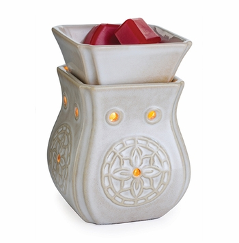 Insignia Midsize Illumination Fragrance Warmer