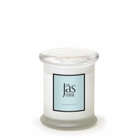 NEW! - Jasmine 8.6 oz. Frosted Jar Candle by Archipelago