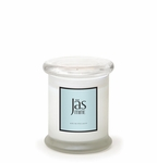 NEW! - Jasmine 8.6 oz. Frosted Jar Candle by Archipelago | Shop All Archipelago Candles