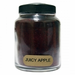 NEW! - Juicy Apple 6 oz. Baby Jar Keepers of the Light Candle by A Cheerful Giver | New Releases by A Cheerful Giver