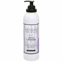 NEW! - Lavender 18 oz. Body Lotion by Archipelago