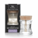 NEW! - Lavender Spa WoodWick Spill-Proof Fragrance Diffuser   WoodWick Spill-Proof Fragrance Diffusers