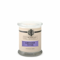 NEW! - Lavender Thyme 8.6 oz. Glass Jar Candle by Archipelago