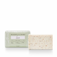NEW! - Love Bar Soap - Magnolia Home by Joanna Gaines