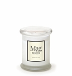 NEW! - Magnolia 8.6 oz. Frosted Jar Candle by Archipelago | Shop All Archipelago Candles