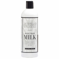 NEW! - Milk 17 fl. oz. Body Wash by Archipelago
