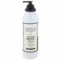 NEW! - Morning Mint 18 oz. Body Lotion by Archipelago