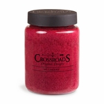 Mulberry 26 oz. Crossroads Candle | Crossroads 26 oz. Large Candles