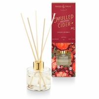 CLOSEOUT - Mulled Cider 3 fl oz. Diffuser by Tried & True