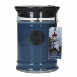 NEW! - Nantucket Coast Large Jar Candle - Bridgewater | New Releases by Bridgewater Candles