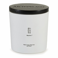 NEW! - Napa Luxe Candle by Archipelago