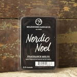 Nordic Noel Fragrance Melts by Milkhouse Candle Creamery | Fragrance Melts by Milkhouse Candle Creamery