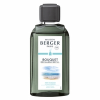 NEW! - Ocean Breeze Reed Diffuser Refill - Maison Berger by Lampe Berger