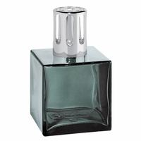 NEW! - Onyx Cube Fragrance Lamp - Lampe Berger by Maison Berger