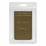 CLOSEOUT-Orange & Evergreen 2.7 oz. Aroma Wax Melts by Aromatique | Aromatique Fragrance Closeouts