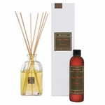 CLOSEOUT - Orange & Evergreen 4 oz. Reed Diffuser Set by Aromatique | Aromatique Fragrance Closeouts