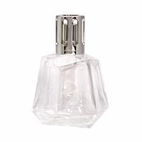 NEW! - Origami Clear Fragrance Lamp - Lampe Berger by Maison Berger