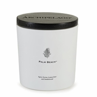 NEW! - Palm Beach Luxe Candle by Archipelago