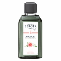 NEW! - Paris Chic Reed Diffuser Refill - Maison Berger by Lampe Berger