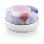 NEW! - Passionflower Nectar Bouquet Tin Illume Candle | Illume Candle Tins