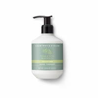 NEW! - Pear & Pink Magnolia 250mL Uplifting Hand Therapy by Crabtree & Evelyn