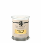 NEW! - Pineapple Ginger 8.6 oz. Glass Jar Candle by Archipelago | Shop All Archipelago Candles