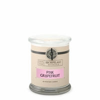 NEW! - Pink Grapefruit 8.6 oz. Glass Jar Candle by Archipelago