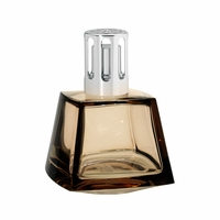 NEW! - Polygon Smoky Fragrance Lamp - Lampe Berger by Maison Berger