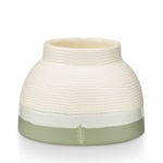 NEW! - Pomander Pine Artisan Ceramic Illume Candle | Holiday Collection by Illume Candles