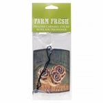 NEW! - Praline Caramel Sticky Buns Car Air Freshener by A Cheerful Giver | New Releases by A Cheerful Giver