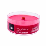 NEW! - Radish & Rhubarb Petite WoodWick Candle | New WoodWick Spring & Summer 2019 Releases