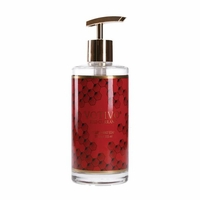 NEW! - Red Currant Collection Liquid Soap Votivo Candle