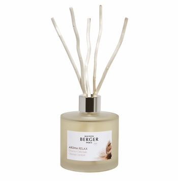 NEW! - Relax 180 ml (6.08 oz.) Reed Diffuser - Maison Berger by Lampe Berger