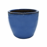 NEW! - Roasted Espresso Handcrafted Cambria Large Bell Vase Swan Creek Candle | Cambria Pottery Collection by Swan Creek
