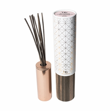 Rose Blush Aura WoodWick Reed Diffuser