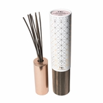 Rose Blush Aura WoodWick Reed Diffuser | WoodWick Fall & Holiday 2018