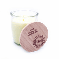 NEW! - Rosemary Mint Citrus Essential Candle Jar 9 oz. Swan Creek Candle
