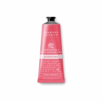 NEW! - Rosewater & Pink Peppercorn 100mL Hydrating Hand Therapy by Crabtree & Evelyn