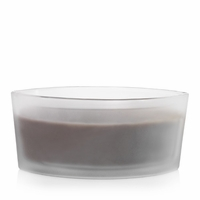 NEW! - Sand & Driftwood Sea & Sand Decorated Ellipse WoodWick Candle