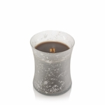NEW! - Sand & Driftwood Sea & Sand Decorated Medium Hourglass WoodWick Candle | Woodwick Spring & Summer 2018 Specialty Candles
